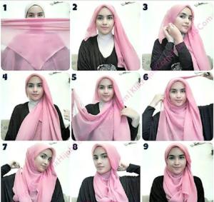 Tutorial Hijab Ibu Pejabat Simple Laman 2 Jual Hijab Instan Dan Baju Muslim Online Faradisafashion Com